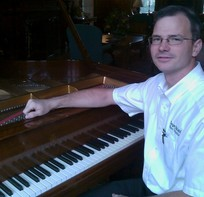Minneapolis / Saint Paul Piano Tuner Torger Baland