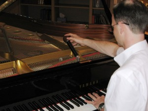 Torger Baland Piano service for Minneapolis, Saint Paul and the Twin Citites Metro